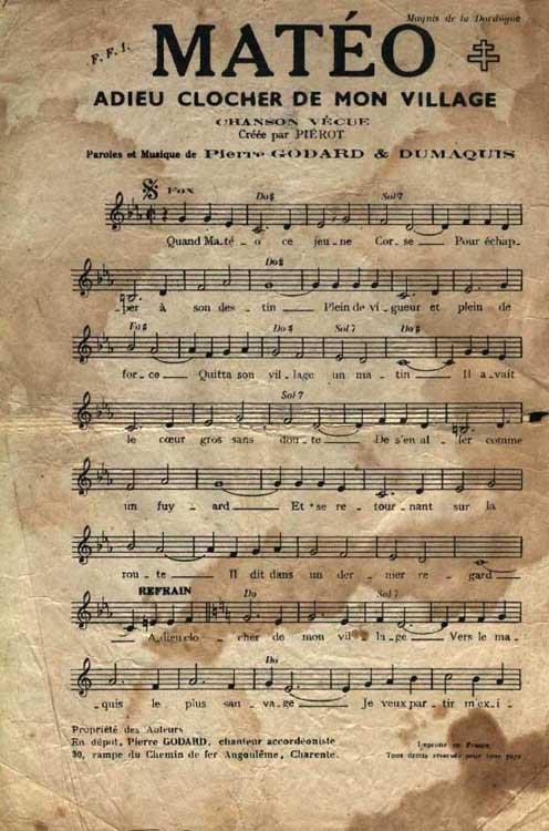 sacré charlemagne paroles et musique
